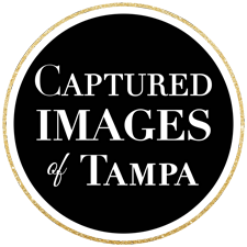 Captured Images of Tampa